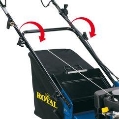 Petrol Lawn Mower RPM 51 S Detailbild 1