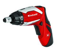 Productimage Cordless Screwdriver RT-SD 3,6/1 Li