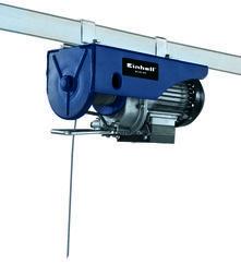 Productimage Electric Hoist BT-EH 250