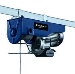 Productimage Electric Hoist BT-EH 1000