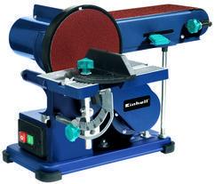 Stationary Belt-Disc Sander BT-US 400 Produktbild 1