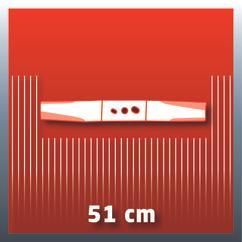 Petrol Lawn Mower RG-PM 51 S B&S Detailbild 2