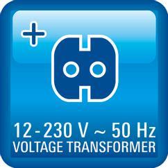 Energy Station BT-PS 1700; EX; CH Detailbild 1