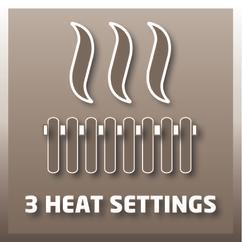 Ceramic Gas Heater KGH 4200 Detailbild 1