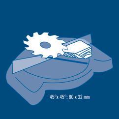 Mitre Saw BT-MS 2112 Detailbild 3