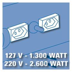 Power Generator (Petrol) BT-PG 2800 Bivolt; EX; BR Detailbild 3