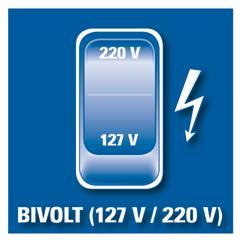 Power Generator (Petrol) BT-PG 2800 Bivolt; EX; BR Detailbild 4