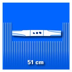 Petrol Lawn Mower BG-PM 51 S HW; EX; BR Detailbild 2