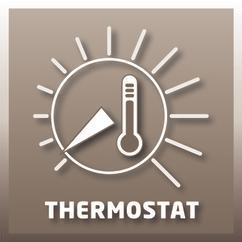 Heating Fan HKL 2000 Detailbild 1