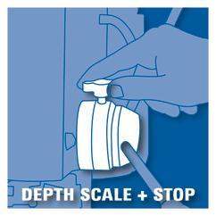 Bench Drill BT-BD 501 Detailbild 3