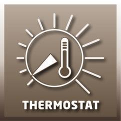 Heating Fan HKLO 2000 Detailbild 1