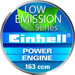 Petrol Lawn Mower BG-PM 51 S-HW SE Detailbild 2