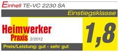 Wet/Dry Vacuum Cleaner (elect) TE-VC 2230 SA Detailbild 4