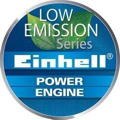 Power Generator (Petrol) BT-PG 2800 Bivolt; EX; BR Detailbild 2
