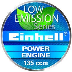 Petrol Lawn Mower BG-PM 46/1 S Detailbild 2