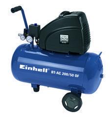 Air Compressor BT-AC 200/50 OF Produktbild 1