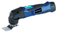 Power Tool Kit BT-TK 10,8 Li/with 2nd battery Produktbild 2