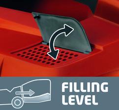 Petrol Lawn Mower RG-PM 48 B&S Detailbild 3
