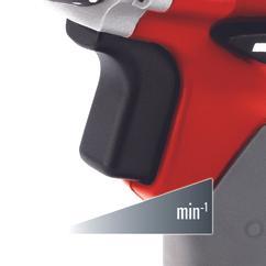Cordless Drill RT-CD 18/1 Detailbild 5