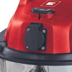Wet/Dry Vacuum Cleaner (elect) TH-VC 1930 SA Detailbild 6