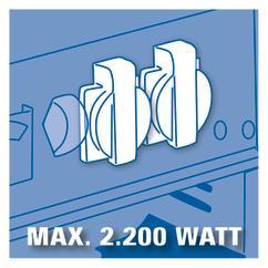 Power Generator (Petrol) BT-PG 2000 Detailbild 4