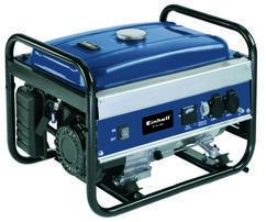 Power Generator (Petrol) BT-PG 2000 Produktbild 1