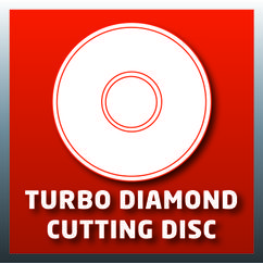 Radial Tile Cutting Machine RT-TC 430 U Detailbild 1