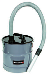 Ash Fine Filter Ash fine filter, 18 L Produktbild 1
