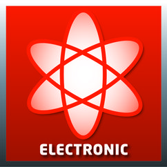 Electric Leaf Vacuum RG-EL 1800 E Detailbild 4
