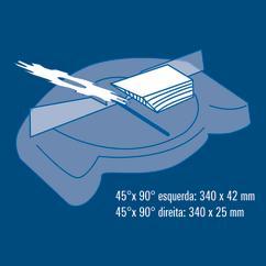 Sliding Mitre Saw BT-SM 2534 Dual; EX; BR; 220 Detailbild 3