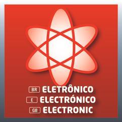 Electric Leaf Vacuum GE-EL 1800 E; EX; ARG Detailbild 6