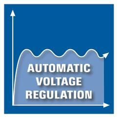 Power Generator (Petrol) BT-PG 4000 Detailbild 2