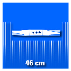 Petrol Lawn Mower BG-PM 46 B&S Detailbild 1