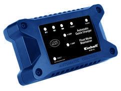 Battery Charger BT-BC 4 D Produktbild 2