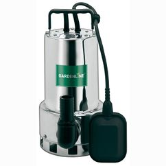 Dirt Water Pump GLSP 1008 Produktbild 1