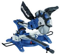 Sliding Mitre Saw BT-SM 2534 Dual; EX; BR; 220 Produktbild 1