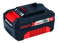 Battery Power-X-Change 18V 3,0Ah Produktbild 1