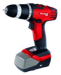 Productimage Cordless Drill TH-CD 18-2