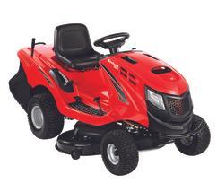 Tractor Lawn Mower GE-TM 102 B&S Produktbild 1