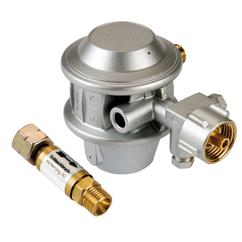 Gas Appliance Accessory Gasregulator Produktbild 1