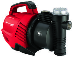 Productimage Garden Pump GE-GP 5537 E