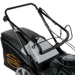 Petrol Lawn Mower EM 2012 S Detailbild 2