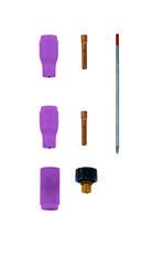 Inverter Welding Machine Acces TIG Welding Torch Set Detailbild 2