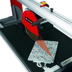 Stone Cutting Machine RT-SC 920 L Detailbild 2