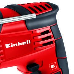 Impact Drill TH-ID 720 E; EX; ARG Detailbild 3