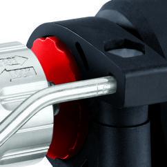 Impact Drill TH-ID 720 E; EX; ARG Detailbild 2