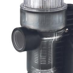 Garden Pump GE-GP 9041 E Detailbild 5