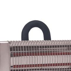 Halogen Heater HH 1600 Detailbild 4