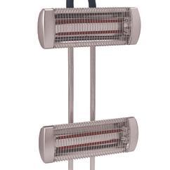Halogen Heater HH 1600 Detailbild 1