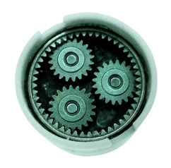 Cordless Screwdriver RT-SD 3,6/1 Li Bivolt; EX; BR Detailbild 3